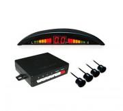 Парктроник Prime-X 5600-2 для заднего бампера с LED-дисплеем