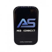 Универсальный мультимедийно-навигационный блок для штатной магнитолы AudioSources MIB-Connect (Android 9.1)