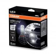 Комплект светодиодов Osram LEDriving FOG LAMP 9645CW (H10)