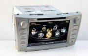 Штатная магнитола EasyGo S113 для Toyota Camry 40