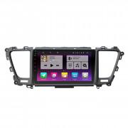 Штатная магнитола Incar TSA-1824 DSP для Kia Carnival 2014+ (Android 10)