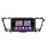 Штатная магнитола Incar TSA-1824R DSP для Kia Carnival 2014+ (Android 10)
