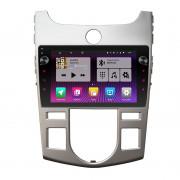 Штатная магнитола Incar TSA-1803R DSP для Kia Cerato 2009-2012 (Android 10)