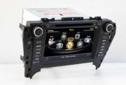 Штатная магнитола EasyGo S115 для Toyota Camry 50