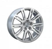 Диски Replay A49 (для Audi) серебристые полированные