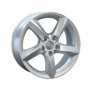 Диски Replay A50 (для Audi) серебристые