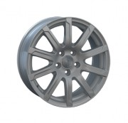 Диски Replay A67 (для Audi) насыщенные серебристые