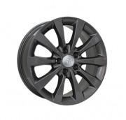 Диски Replay A97 (для Audi) черные матовые
