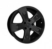 Диски Replay AC1 (для Acura) черные с дымкой