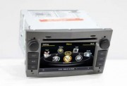 EasyGo Штатная магнитола EasyGo S119 для Opel Astra H, Opel Vectra C