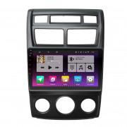 Штатная магнитола Incar TSA-1820 DSP для Kia Sportage 2008-2010 (Android 10)