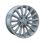 Диски Replay B118 (для BMW) серебристые полированные