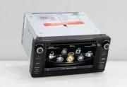 Штатная магнитола EasyGo S121 для Mitsubishi Outlander (2012+)