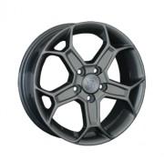 Диски Replay FD21 (для Ford) черные матовые