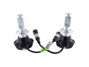 Светодиодная лампа Zax Led Headlight Cree G7 H7 4000Lm