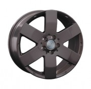 Диски Replay GN20 (для Chevrolet) черные матовые
