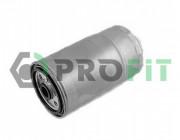 Паливний фільтр PROFIT 1530-2521