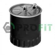 Паливний фільтр PROFIT 1530-2619
