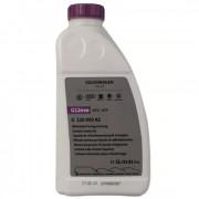 Оригинальная охлаждающая жидкость (готовый антифриз) VAG Coolant Ready Mix G12evo -35 (G 12E 050 A2)