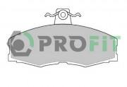 Тормозные колодки PROFIT 5000-0275