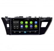 Штатная магнитола RS ADL-107 для Toyota Corolla New (2011-2014) на базе OS Android 4.4.4