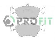 Тормозные колодки PROFIT 5000-0901