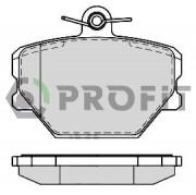 Тормозные колодки PROFIT 5000-1162