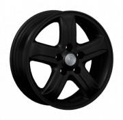 Диски Replay HND19 (для Hyundai) черные с дымкой