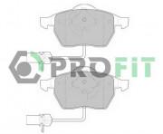 Тормозные колодки PROFIT 5000-1323