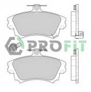 Тормозные колодки PROFIT 5000-1384