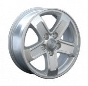 Диски Replay HND42 (для Hyundai) серебристые