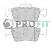 Тормозные колодки PROFIT 5000-1526