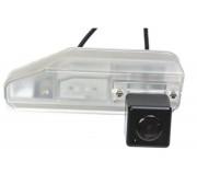 Камера заднего вида Fighter CS-CCD+FM-54 для Lexus ES, RX, IS