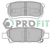 Тормозные колодки PROFIT 5000-1839