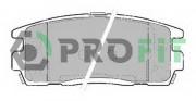 Тормозные колодки PROFIT 5000-1935