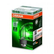 Ксеноновая лампа Osram D4S Xenarc Ultra Life 66440ULT
