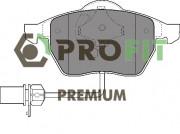 Тормозные колодки PROFIT 5005-1323