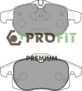 Тормозные колодки PROFIT 5005-1520