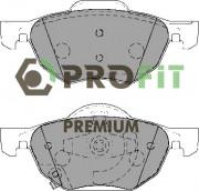 Тормозные колодки PROFIT 5005-1704
