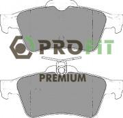 Тормозные колодки PROFIT 5005-1766