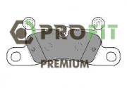 Тормозные колодки PROFIT 5005-4424