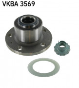 Ступица колеса SKF VKBA 3569