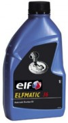 Рідина для АКПП Elf Elfmatic J6