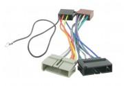 Переходник / адаптер ISO Connects2 CT20CH01 для Dodge, Jeep, Cadillac, Chrysler