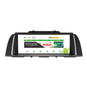 Штатная магнитола RedPower 31084IPS для BMW 5 серии F10, F11 2013-2015 на базе OS Android 4.4.2
