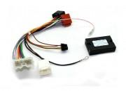 Адаптер для подключения кнопок на руле Connects2 CTSMT006.2 (Mitsubishi L200 2010-2012)