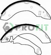 Барабанные тормозные колодки PROFIT 5001-0153