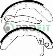 Барабанные тормозные колодки PROFIT 5001-0174