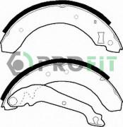 Барабанные тормозные колодки PROFIT 5001-0176