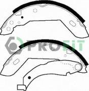 Барабанные тормозные колодки PROFIT 5001-0183